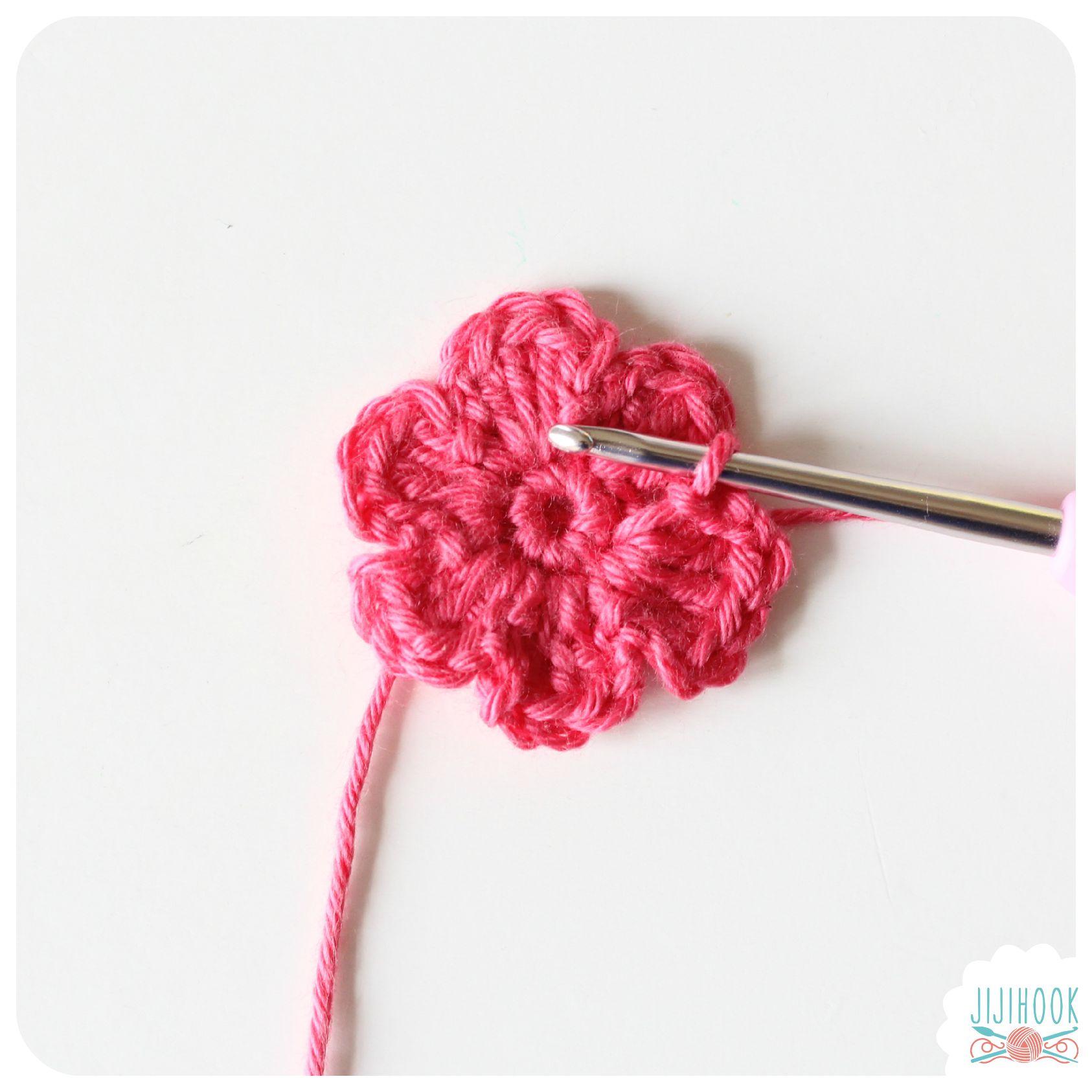 Atelier Fleur Au Crochet Jeudi 19 Juillet Une Activite Pour Tous Au