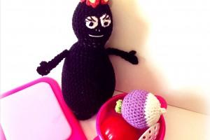 Barbamama – Tuto Crochet