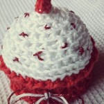 The serial crocheteuses n°8 pour Mango