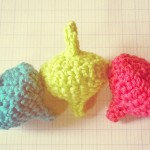 The serial crocheteuses n°9 pour Mango