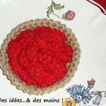 TDN – Tartelettes aux Fruits – Des Idées et des Mains