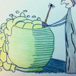 IllustratioN FridaY #2