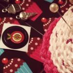 Mon Cupcake en Crochet