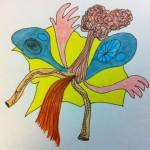 IllustratioN FridaY #3