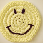 Mes Tutos – Smiley au Crochet
