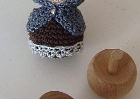 TDN – Matriochka au crochet