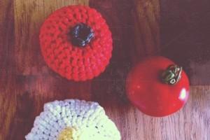 TDN – Dinettes en crochet – Stef et sa Belette