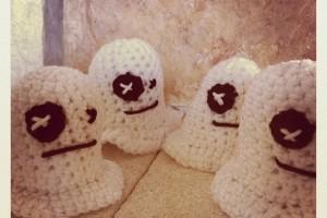 Mes Tutos – Fantômes d'Halloween