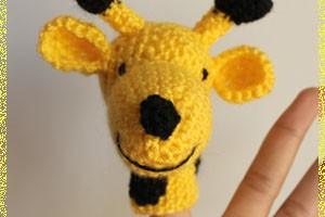 Marionnette – Serial Crocheteuses 81
