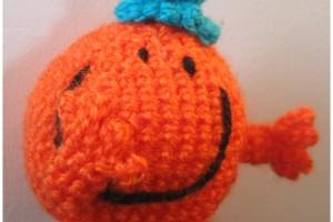 Serial Crocheteuses n°64 – le doudou