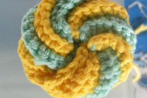 TDN – Tawashi au crochet