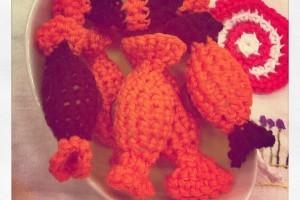 Mes Tutos – Bonbons d'Halloween