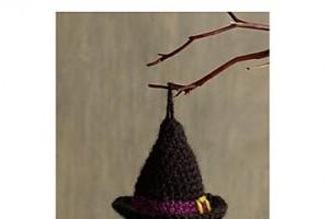 TDN – Petit Chapeau de Sorcière – Tiamat