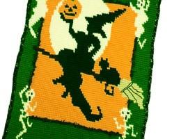 TDN – Couverture d'Halloween –