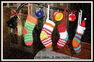TDN – Bottes de Noël – Des Idées et des Mains
