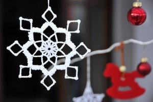 TDN – Etoile de neige – Le Petit Nuage de Marie