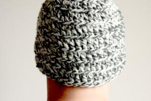 Mes Tutos – Bonnet Express au Crochet