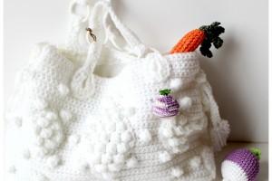 Mes Tutos – Navet en Crochet