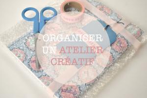 Organiser un atelier crochet – Qu'en pensez-vous ?