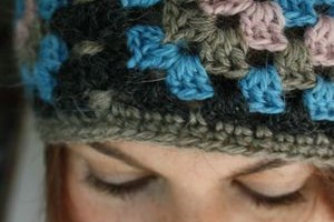 bonnet granny