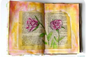 artjournal_semaine26_rose1