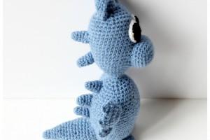 Petit dragon…