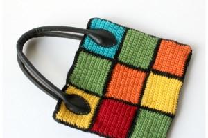 Un sac Rubik's Cube