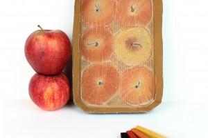 Barquette de pommes