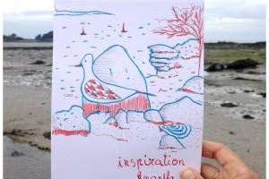 Inspiration Knapfla