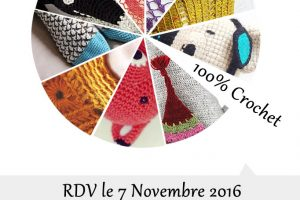 E-book 100% Crochet