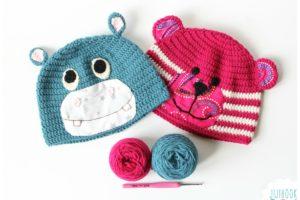 bonnet au crochet, bonnets, livre, crochet, amigurumis, patron crochet, tuto crochet