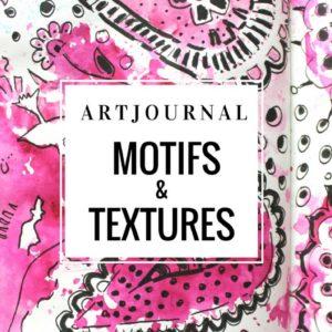 bouton motifs et textures