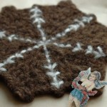 TDN – Flocons de Neige en Crochet – Number 19
