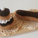 TDN – Eclair au Chocolat – La Ruche à Idées