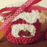 The serial crocheteuses n°11 pour Mango : Petite épicerie