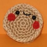 TDN – Cookie et Cupcake en Crochet – Bastet