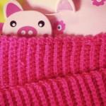 FreebeaniE – BonneT en Crochet #1