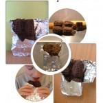 TDN – Tablette de Chocolat en Crochet – Stéphanie Bricole