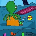 IllustratioN FridaY & CarneT MétéO
