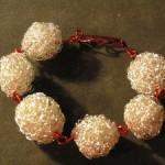 TDN – Bijoux en fil métal crocheté – Lili Création