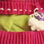 FreebeaniE – BonneT en Crochet #2