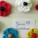 Mes Tutos – Fleurs au Crochet