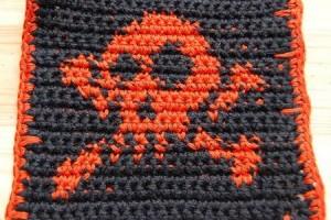 TDN – Modèles crochet Halloween