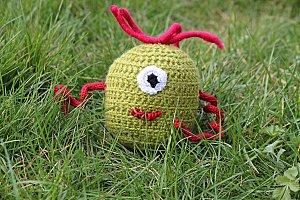 Cabinet de curiosités – Serial Crocheteuses 80