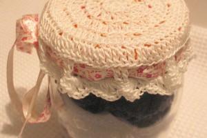 Serial Crocheteuses N°71 – Le Blanc