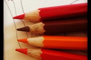 TDN – Crayons de Couleur en Crochet – Stef et sa Belette