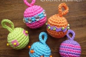 Mes Traductions – Boules de Noël au crochet – 6ichthusfish
