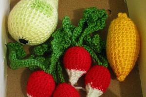 Serial Crocheteuses N°70 – La planète est en danger