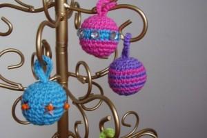 TDN – Boules de Noël au crochet – 6ichthusfish