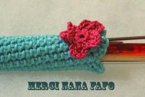 TDN – Range-crochets – Nana Fafo